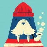 Jack the walrus